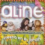 Aline Barros - Fiesta En El Jardin