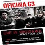 Depois Da Guerra - Live In Kikugawa