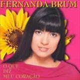 Fernanda Brum - O Que Diz Meu Coração