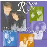 RAYSSA E RAVEL - Melhores Momentos