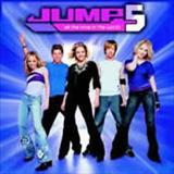 Jump5 - All The Time In The World