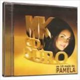 Pamela - MK CD Ouro As 10 Mais
