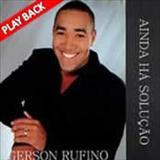 Gerson Rufino - Ainda Ha Solucao playback