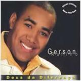 Gerson Rufino - Deus da Diferenca Voz e Playback