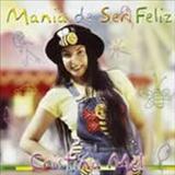 Cristina Mel - Mania de ser feliz