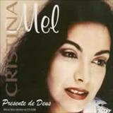 Cristina Mel - Presente de Deus Playback