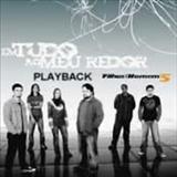Filhos do Homem - Tudo Ao Meu Redor Vol.5 (Playback) 2007