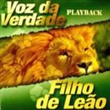 Voz da Verdade - Filho De Leao PlayBack