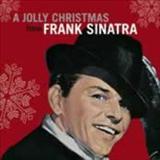 Christmas Albuns de Natal - Frank Sinatra A Jolly Christmas