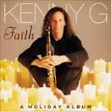Christmas Albuns de Natal - Kenny G Faith