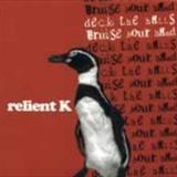 Christmas Albuns de Natal - Relient K Deck The Halls Bruise Your Hand
