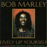 Bob Marley & The Wailers - Lively Up Yourself