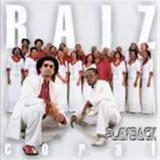 Raiz Coral - Pra louvar Playback