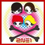 2ne1 - 2ne1 - 2nd Mini Album - Ugly