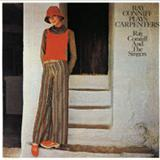 Ray Conniff - Ray Conniff Plays Carpenters - JRP - 057