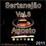 Pista Sertaneja - Sertanejão Vol.8