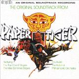 Ray Conniff - Original Soundtrack from Paper Tiger - JRP