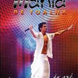 Mania de Toalha - DVD MANIA DE TOALHA