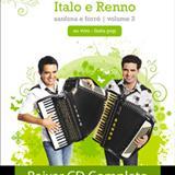 Italo E Renno - Sanfona e Forró - Vol. 3