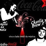 Lutar Pelo Que É Meu - Charlie Brown Jr e Vanessa da Mata - Estudio Coca Cola