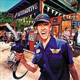 Aerosmith - A Little South of Sanity