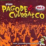 Pagode - PAGODE E CHURRASCO II