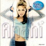 Anahí - Baby Blue