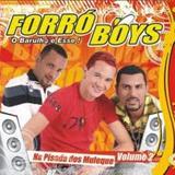 Forro Boys - Forro Boys