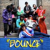 Camp Rock - BOUNCE! - The single