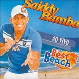 Saiddy Bamba - Saiddy Bamba - Inverno 2011 - The Best Beach