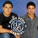Hugo Pena & Gabriel - Hugo Pena & Gabriel e Diogo Nogueira