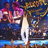 Pixote - Áudio DVD 2010