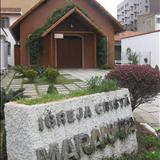 Igreja Cristã Maranata - Dedicação