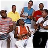 Grupo Revelação - Revelação Samba de raiz