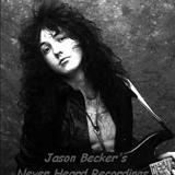 Jason Becker - Never heard recordings