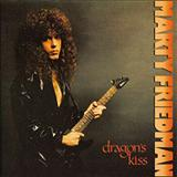 Jason Becker - Dragons Kiss(Participação Jason Becker)