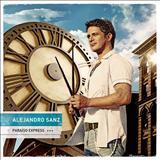 Alejandro Sanz - Paraiso Express