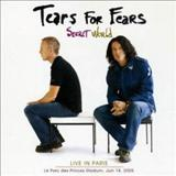 Tears For Fears - Secret world - live in Paris (F. Lopes)