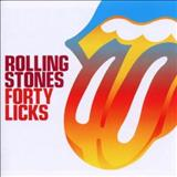 The Rolling Stones - Forty Licks (Best of) Disc 2