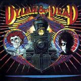 Bob Dylan - Dylan & The Dead