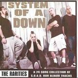 System Of A Down - The Rarities