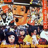 Alceu Valença - Alceu Valença - O Fino do Frevo - Carnaval de todos os tempos (por BlackGolf)