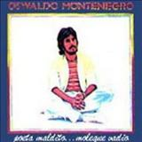 Oswaldo Montenegro - Poeta maldito moleque vadio