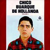 Chico Buarque - Chico Buarque [1968] Chico Buarque de Hollanda, vol 3