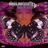Alanis Morissette - Feast on Scraps