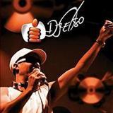 DJ Celso - Gyn Bass 32 - DJ Celso (sem cortes)