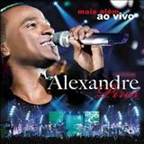 Alexandre Pires - Mais Além Ao Vivo