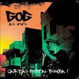 Gog - Cartão Bomba Postal