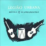 Legião Urbana - Música Para Acampamentos (Disco 2)