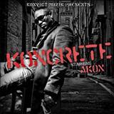 Akon - Koncrete - Starring